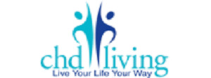 CHD Living - Live Your Life Your Way
