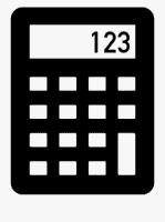 Logo - Calculator - Generic