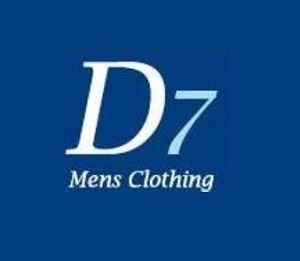 Logo - D7 Cothing 2