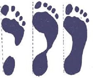 Logo - Godalming Podiatry Clinic