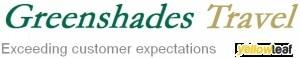 Greenshades Travel Ltd