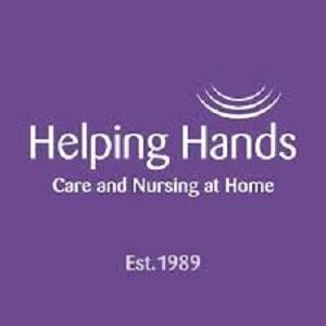 Helping Hands - Care & Nursing at Home - Established 1989