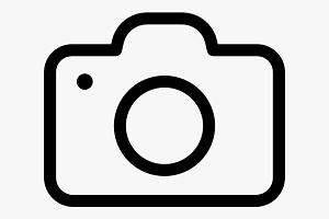 Logo - Photographer - Generic