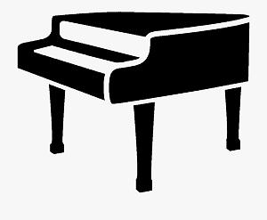 Logo - Piano - Generic 1