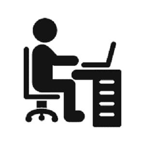 Logo - Rent-a-Desk - Generic