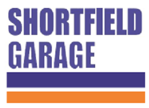 Logo - Shortfield Garage