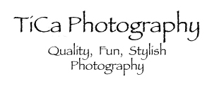 Tica Photography - Quality, Fun, Stylish Photography