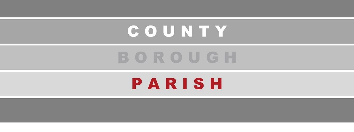 County, Borough, Parish Councils