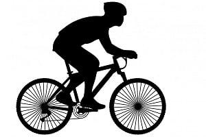 Logo - Cyclist - Generic