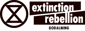 Extinction Rebellion Godalming
