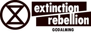 Extinction Rebellion Godalming