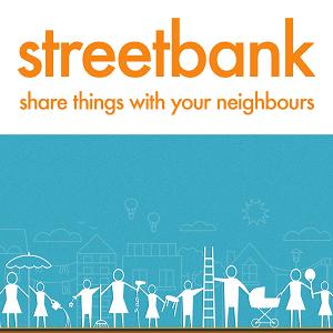 Logo - Streetbank