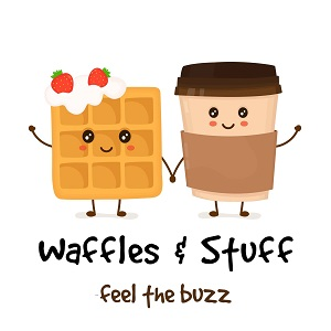 Waffles & Stuff - Feel the Buzz