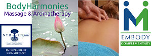 BodyHarmonies Massage & Therapy