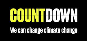 Countdown - We Can Change Climate Change
