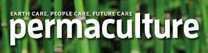 Permaculture Magazine - Earth Care, People Care, Future Care