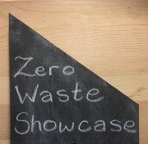 Logo - Zero Waste Showcase