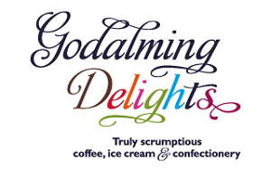 Godalming Delights - Truly scrumptious coffee, ice cream & confectionary