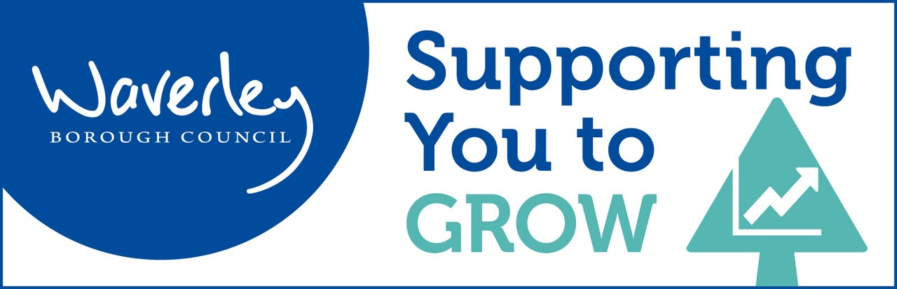 Waverley Borough Council - Supporting You To Grow