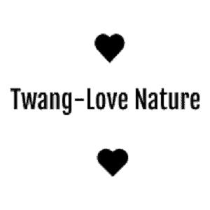 Logo - Twang Love Nature